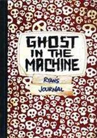 the ghost writer book summary