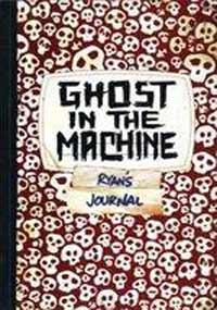 skeleton creek ghost in the machine