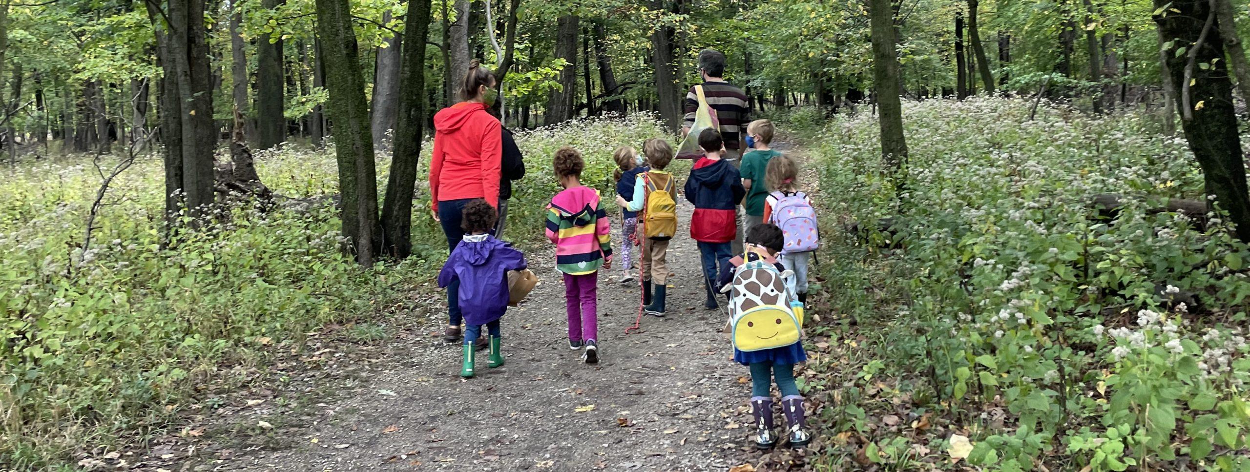Community Organization for Near West Homeschoolers